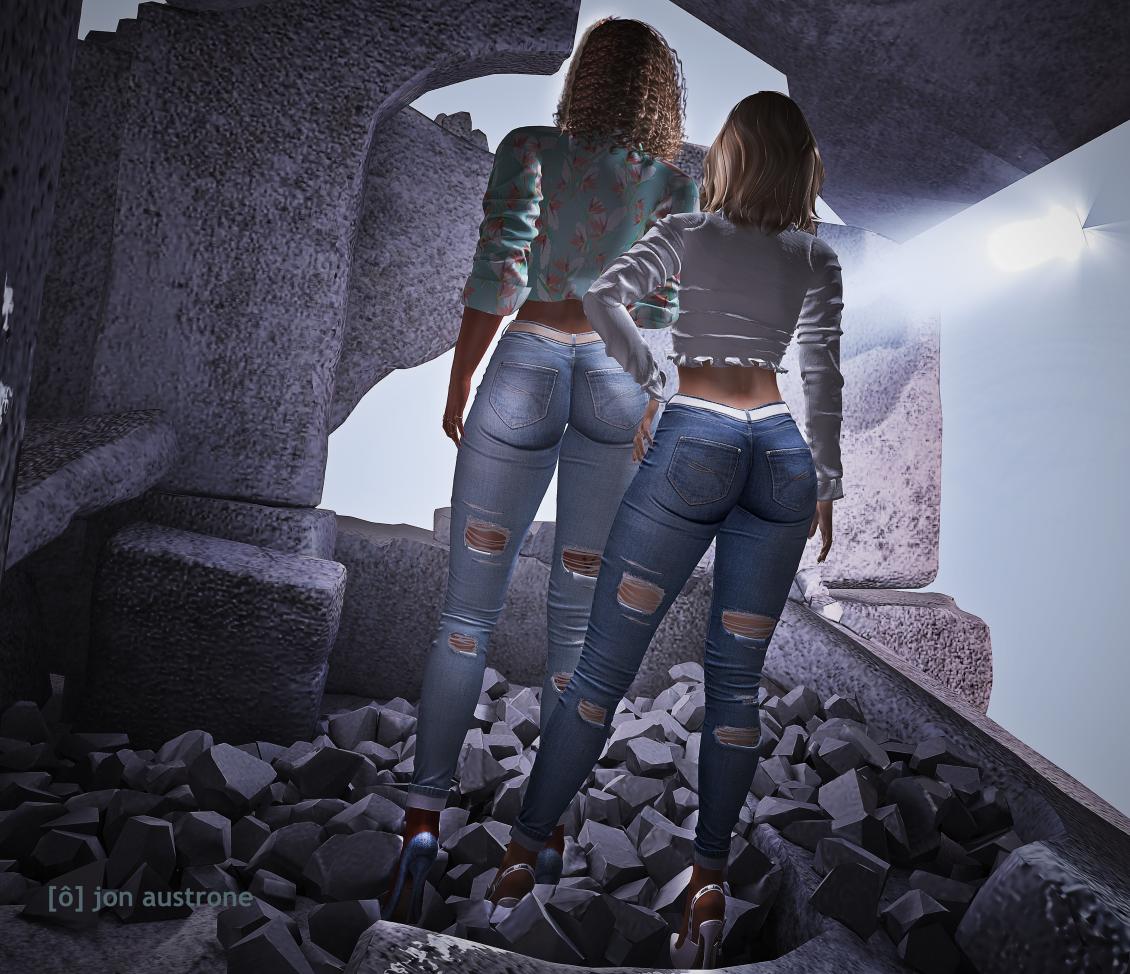 jeansgirls 10 B
